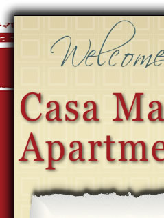 Casa Madrid Apartments